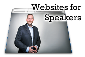 Websites for Speakers