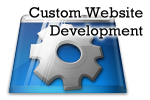 Custom Website Development