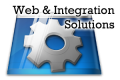 Web & Integration Solutions